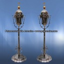 Lantern of Procession – Medium size