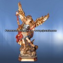 Saint Michael the Archangel Image