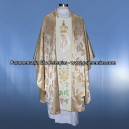 Chasuble of Fátima