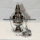Thurible and boat small size
