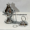 Thurible and boat mini size