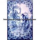 Sagrada Família Azul