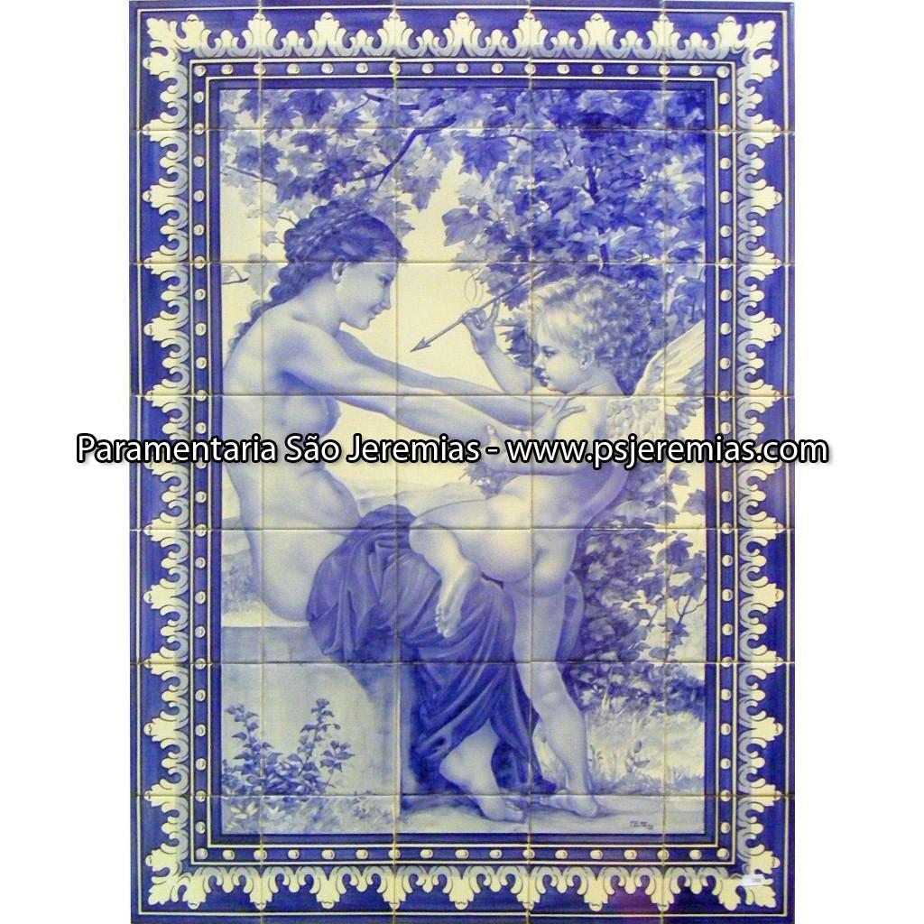 Deseja informação adicional acerca deste produto? Imprimir #3B3B90 1024x1024 Banheiro De Azulejo Pintado