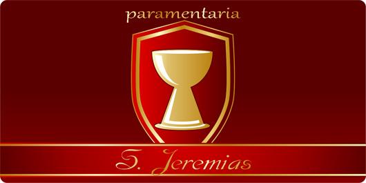 Paramentaria São Jeremias